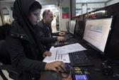Tổng thống Iran khích lệ chính phủ chơi Facebook