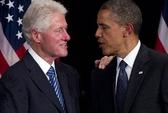 Ông Clinton làm ông Obama đau đầu