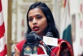 Mỹ nhất định không xin lỗi Ấn Độ