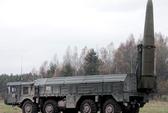Nga triển khai tên lửa dọc theo biên giới 3 nước Baltic