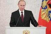 Nga khẳng định năng lực quân sự ưu việt