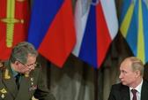 Nga tăng cường quân sự ở Bắc Cực