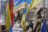 Nga và EU cố giành Ukraine