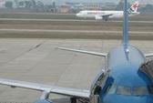 Hai máy bay VNA và Jetstar Pacific gặp sự cố uy hiếp an toàn bay