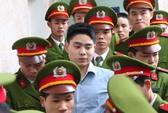 Cháu Bích dự phiên xử phúc thẩm Lê Văn Luyện ngày 30-3