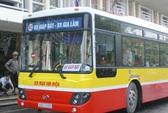 Kinh hãi phát hiện xác thai nhi trên xe buýt