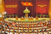 Trung ương xem xét sửa đổi Hiến pháp, đất đai, tiền lương
