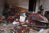 Hải Phòng: Mẫu thuẫn với vợ hờ, nổ mìn tự sát