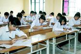 Hải Phòng ra sai đề thi môn toán vào lớp 10