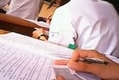 Kết luận vụ trường Đồi Ngô: Không hủy kết quả thi thí sinh quay clip