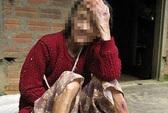 Cụ bà 86 tuổi bị cả chồng và con bạo hành