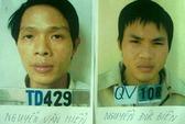 """Truy nã 2 """"cẩu tặc"""" bắn chết cán bộ UBND tỉnh Bắc Ninh"""