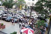 Hải Phòng, Hà Nội... rung lắc vì động đất