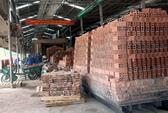 Nổ nhà máy sản xuất gạch, 3 công nhân thương vong