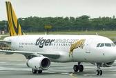 Phạt nữ hành khách hút thuốc trên máy bay Tiger Airways