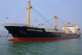 Chìm tàu Saigon Queen, 4 thuyền viên VN mất tích trên Vịnh Bengal