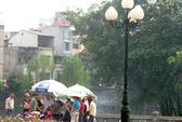 Đi ăn đêm, trưa hôm sau xác nổi trên hồ Văn