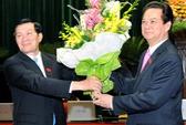 Từ năm 2013, lấy phiếu tín nhiệm Chủ tịch nước, Thủ tướng
