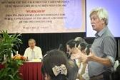 Lấy ý kiến nhân dân về sửa đổi Hiến pháp trong 3 tháng