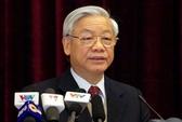 Tổng bí thư làm Trưởng ban chỉ đạo Phòng chống tham nhũng