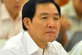 Bắt Phó CA xã tiếp tay cho Dương Chí Dũng bỏ trốn