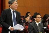 Bộ Tư pháp nhận khuyết điểm về CMND mới