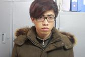 Hung thủ đâm chết sinh viên trên giảng đường đầu thú