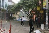 Vụ nổ xe máy ở Bắc Ninh: Đang đấu kíp thì mìn phát nổ