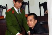 Tử tù Đặng Trần Hoài xin Chủ tịch nước ân xá