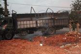 Hải Phòng: Tai nạn thảm khốc, 2 chị em ruột chết thảm