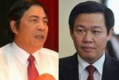 Phân công 3 Phó ban Nội chính và 3 Phó ban Kinh tế