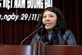 Nhà văn Y Ban từ chối Giải thưởng Hội nhà văn 2012