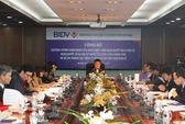 Lập chuyên án điều tra thông tin bịa đặt bắt lãnh đạo BIDV
