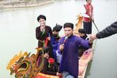 """Hội Lim: Vừa hát quan họ, vừa nhận tiền """"boa"""""""