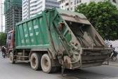Va xe chở rác, Phó Trưởng CA phường tử vong tại chỗ