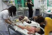 Hải Phòng: Nghi án bố mẹ chồng đốt con dâu và 2 cháu gái