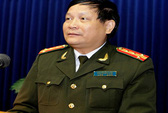 Cách chức Phó Giám đốc Công an Hải Phòng Nguyễn Bình Kiên