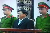Cựu Chủ tịch Tiên Lãng đề nghị giảm nhẹ tội cho các thuộc cấp