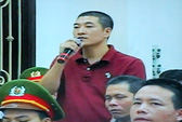 Xét xử vụ án Đoàn Văn Vươn: Bị hại xin giảm nhẹ cho bị cáo