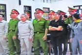 Ngày đầu xét xử vụ Đoàn Văn Vươn: Các bị cáo bác lời nhau