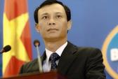 Việt Nam theo sát vụ kiện Philippines-Trung Quốc