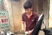 """Vụ giết người ở Vĩnh Phúc: Bắt """"nhân chứng"""" Nguyễn Văn Hiệp"""