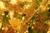 VNREDSat-1 đã chụp ảnh Lũng Cú, Hà Nội, Phú Quốc