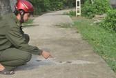 Thanh Hóa: Đứng bên đường cũng bị đâm chết