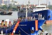VN phản ứng việc Trung Quốc cử 32 tàu cá tới Trường Sa