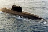 Thuỷ thủ Việt Nam lần đầu ra khơi trên tàu ngầm Kilo