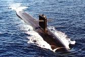 Tàu ngầm Việt Nam thực hiện thành công 23 cuộc lặn