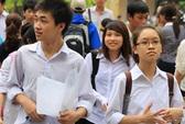 """Hà Nội: Hơn 71 ngàn học sinh """"đua"""" vào lớp 10"""