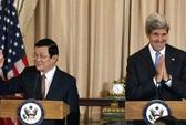 Việt Nam xem Mỹ là đối tác quan trọng hàng đầu