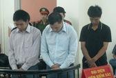 """""""Rút ruột"""" dự án cầu Nhật Tân, 4 kỹ sư 8X lĩnh án tù"""